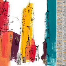 Empire State Limited Edition Print
