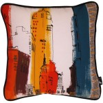 New York Collection - Empire State Cushion