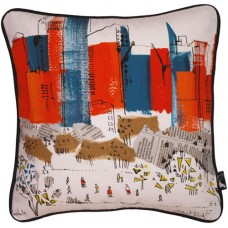 New York Collection - Central Park Cushion