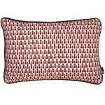 Very British Collection - Red Post Box Cushion (Rectangle)
