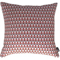 Very British Collection - Red Post Box Cushion (Square)