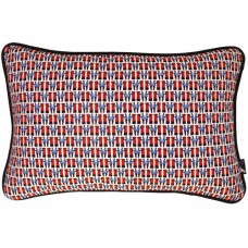 Very British Collection - First Class Cushion