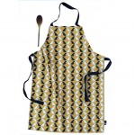Ruby and Lola Apron (Butternut squash)